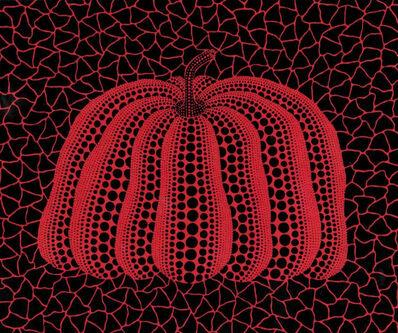 Yayoi Kusama, 'Pumpkin RB-B', 2004