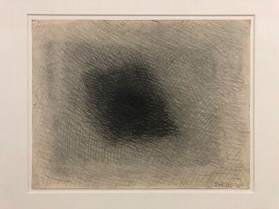 Piero Dorazio, 'Abstract composition', 1966
