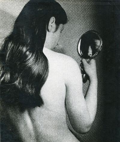 Bill Brandt, 'Nude with Mirror through Gauze', 1930s
