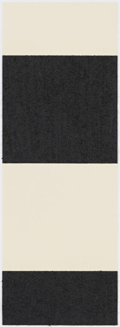 Richard Serra, 'Reversal IX', 2015