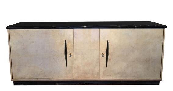 Guglielmo Ulrich, 'Outstanding sideboard', 1932