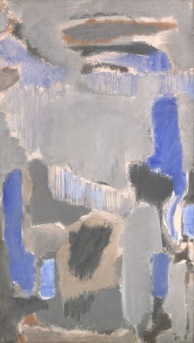 Mark Rothko, 'Untitled', 1947