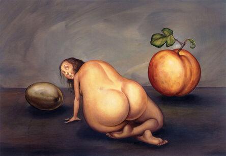 Anita Kunz, 'Fruitcake'