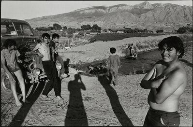 Danny Lyon, 'Bernalillo, NM', 1971