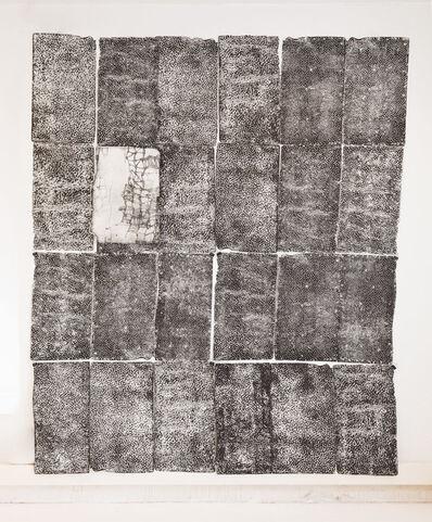 El Anatsui, 'Untitled', 2016