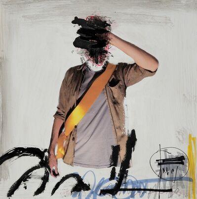 Julio Alan Lepez, 'Placebo 1', 2011