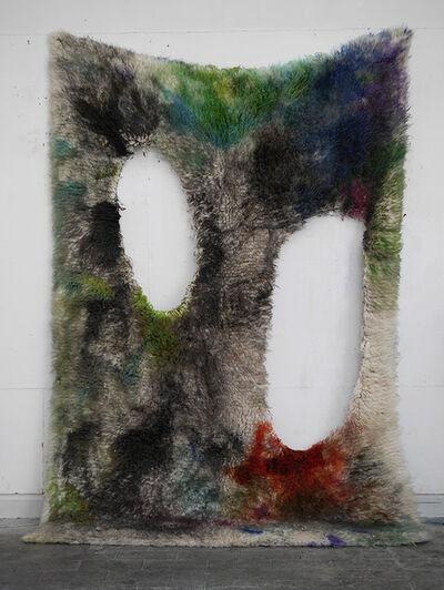 Anna Betbeze, 'Eyes', 2014