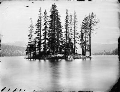 Ian Ruhter, 'SILVER LAKE', 2015
