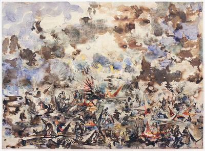 David Scher, 'Battle of Battle Creek', 2010-2016