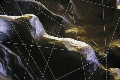 Irina Noivarese, 'CA 190 W-distance', 2013