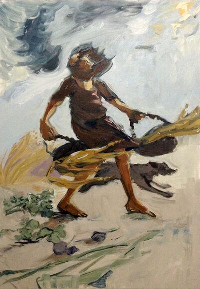 Jane Corrigan, 'Storm', 2015