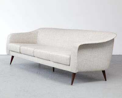 Joaquim Tenreiro, 'Sofa', 1950s