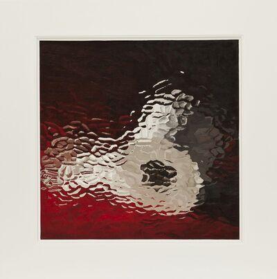 Marcus Harvey, 'Toilet Roll', 2012