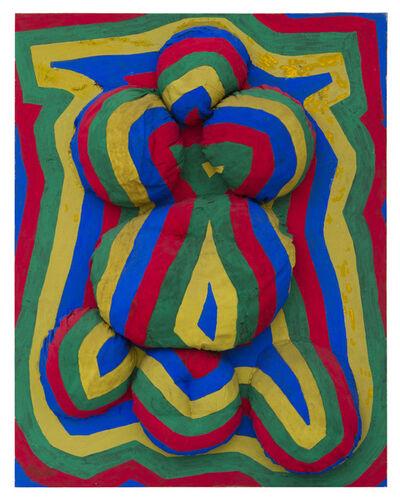 Shigeki Kitani, 'Torso I (Torso I) (T-2221)', 1965