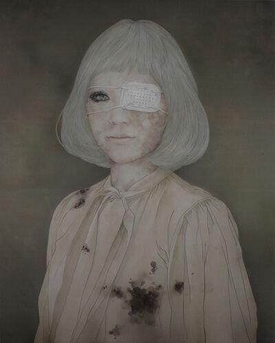 Takahiro Hirabayashi, 'Phantom pain', 2010