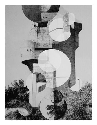Maria Martinez-Cañas, 'Bunker Series 005', 2013