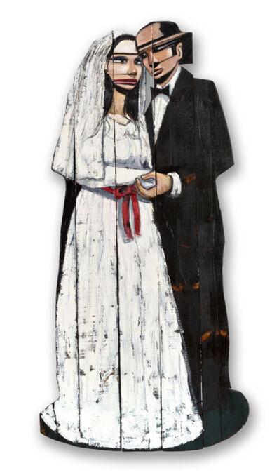 Baris Cihanoglu, 'Bride Groom', 2014