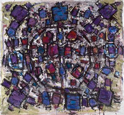 Roger Kemp, 'Untitled', ca. 1980s