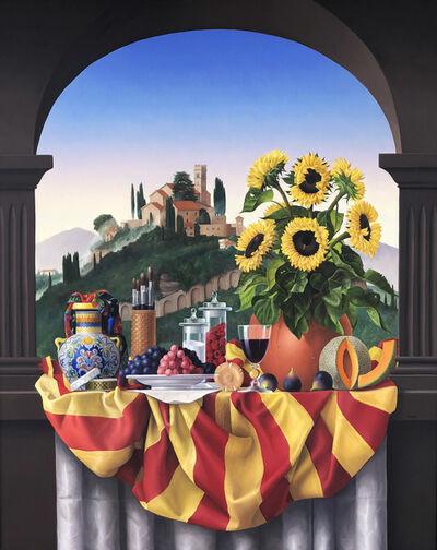 James Aponovich, 'La Compagna (The Countryside)', ca. 2005