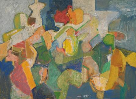 Abdullah Murad, 'Title Unknown', 2013