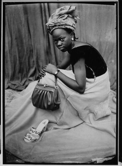 Seydou Keïta, 'Untitled', 1952-1955