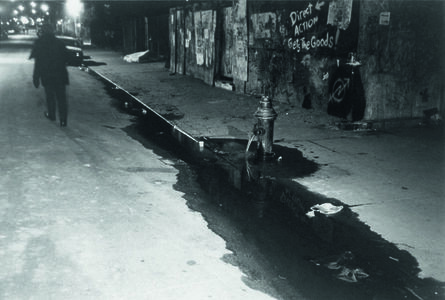 Christopher Wool, 'East Broadway Breakdown', 1994-95/2002