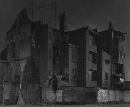 Gilbert Fastenaekens, 'Bruxelles (1041-81-051)', 1980-1987
