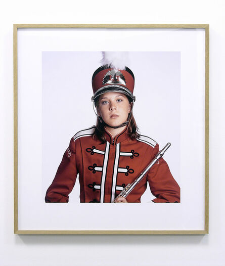 Teresa Hubbard and Alexander Birchler, 'From the Series Troop, Cassidy', 2005