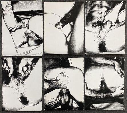 Andy Warhol, 'Sex Parts', 1978
