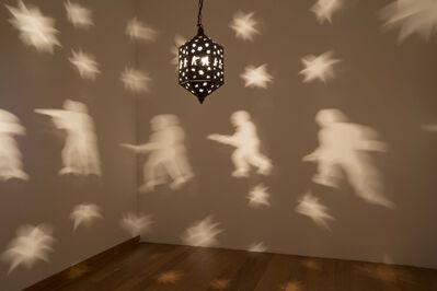 Mona Hatoum, 'Misbah', 2006-2007