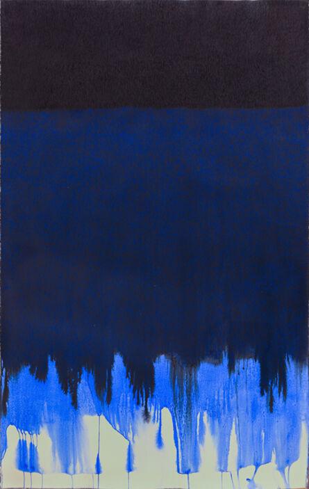 Mohammed Kazem, 'Soundless III', 2015