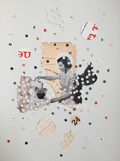 Lizzie Gill, 'Tinderella II', 2016
