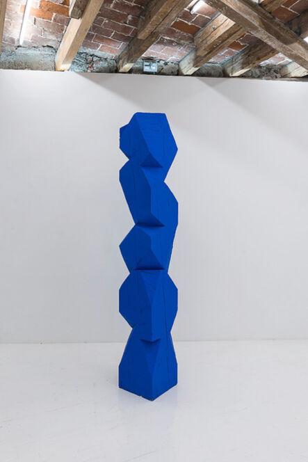 Aldo Chaparro, 'Totem', 2020