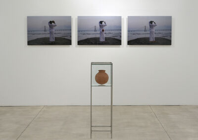 """Sudarshan Shetty, 'Untitled (from the show """"the pieces earth took away"""")', 2012"""