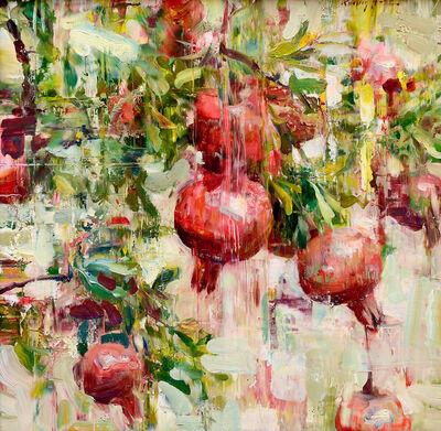 Quang Ho, 'Pomegranates', 2014