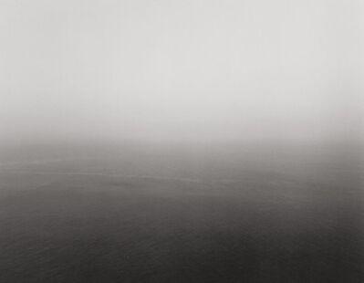 Hiroshi Sugimoto, 'Time Exposed:  #311 Sea of Japan, Oki.', 1991