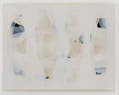 Ian McKeever, 'Day Painting', 2010
