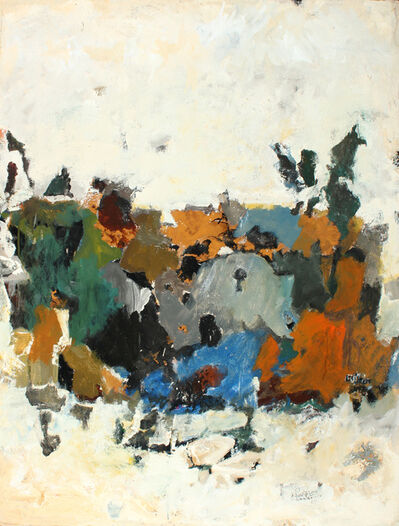 Henry Botkin, 'Untitled', ca. 1954