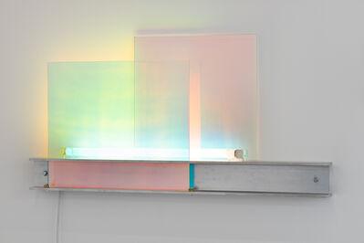 Nathaniel Rackowe, 'DG01', 2015
