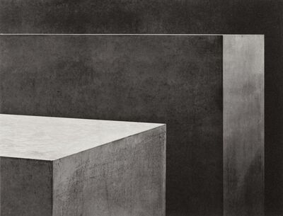 Jens Knigge, 'Field of Stelae - Holocaust Monument. Plate II', 2005