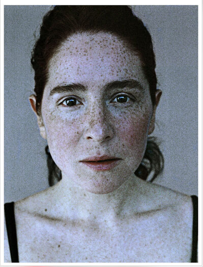 Maude Arsenault, 'Elisabeth', 2007