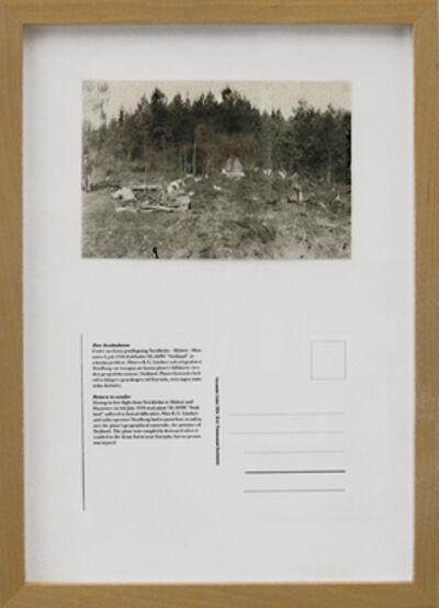Alexander Gutke, 'Return to sender', 2004