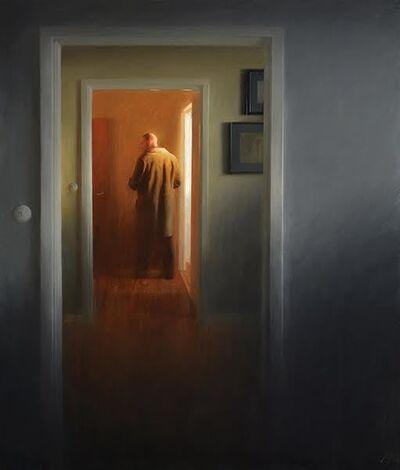 Nick Alm, 'Hallway No. 6', 2015