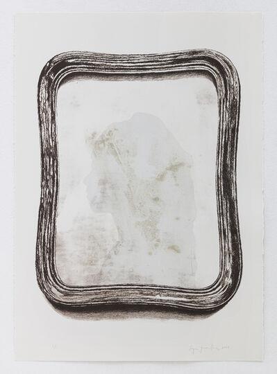 Lyra Garcellano, 'temps perdu 9', 2011