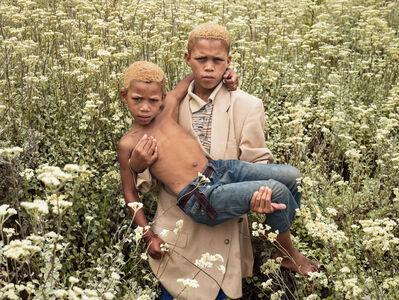Pieter Hugo, 'Portrait #16, South Africa', 2016