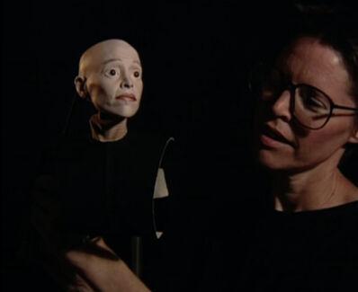 Elizabeth King, 'Studio Demo', 2005