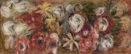 Pierre-Auguste Renoir, 'Jeté de Roses', 1900-1919