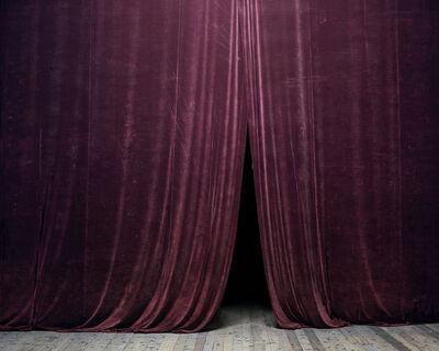 Tamas Dezso, 'Curtain (House of Culture, Petrosani)', 2014