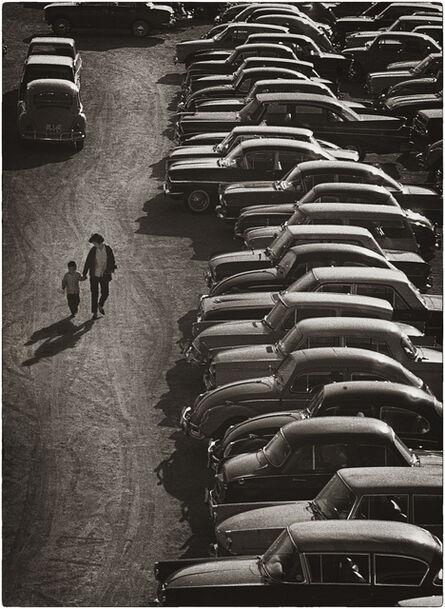 James Chung 鍾文略, 'Walk Me Home', 1970