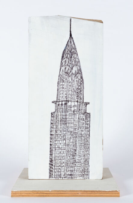 Lance Rivers, 'Empire State Building', 2015